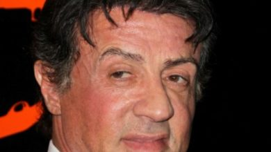 Who is Sylvester Stallone? Wiki: Daughter
