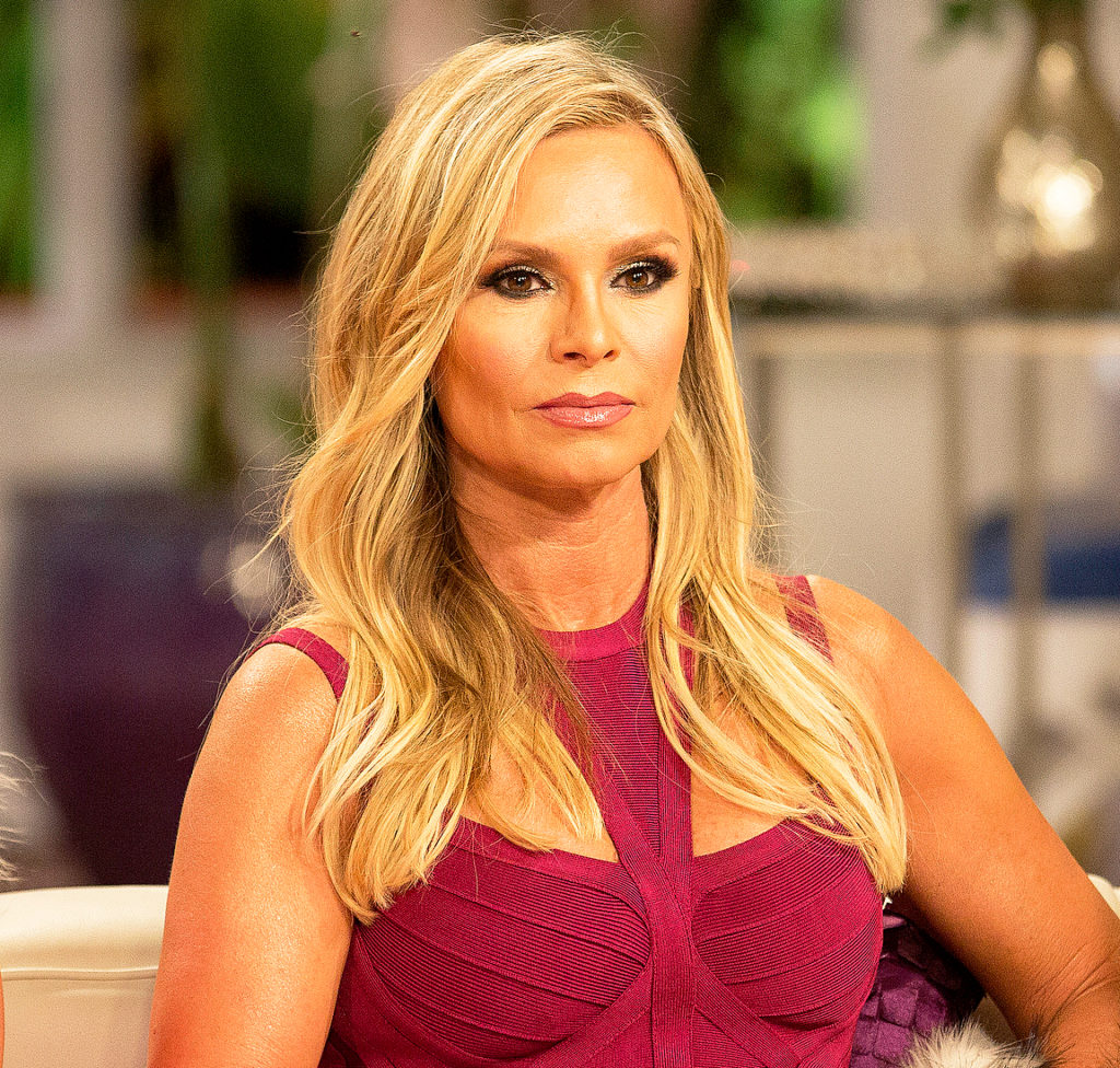 Tamra Judge: She Doesnt Deserve My Friendship   The Real