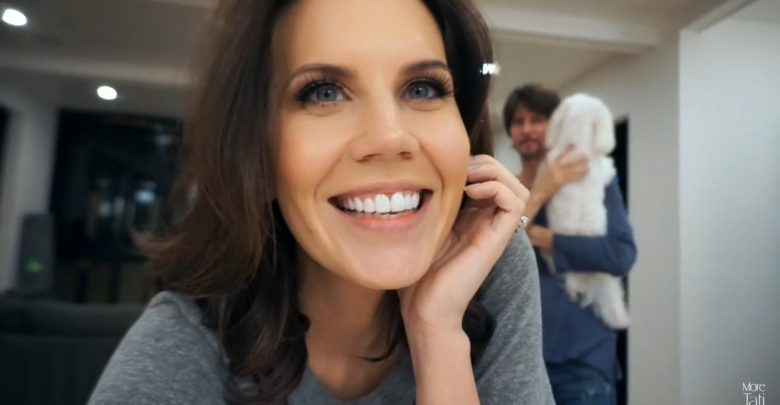 Tati Westbrook's Wiki: Net Worth