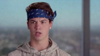 Taylor Caniff's Wiki: Net Worth
