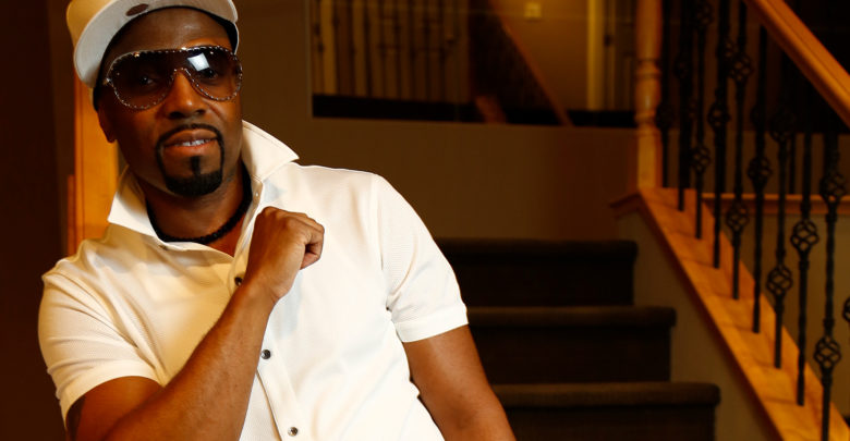 Teddy Riley's Bio: Kids