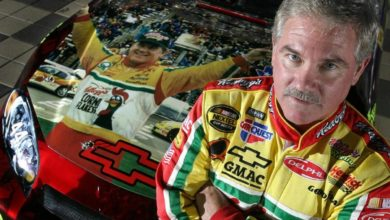 Terry Labonte's Wiki-Bio: Car
