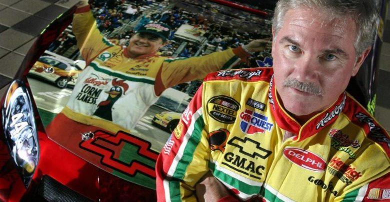 Terry Labonte's Wiki-Bio: Car