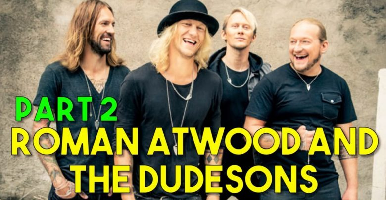 Who's The Dudesons? Wiki: Son