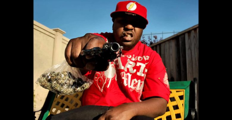Who is The Jacka? Bio: Son