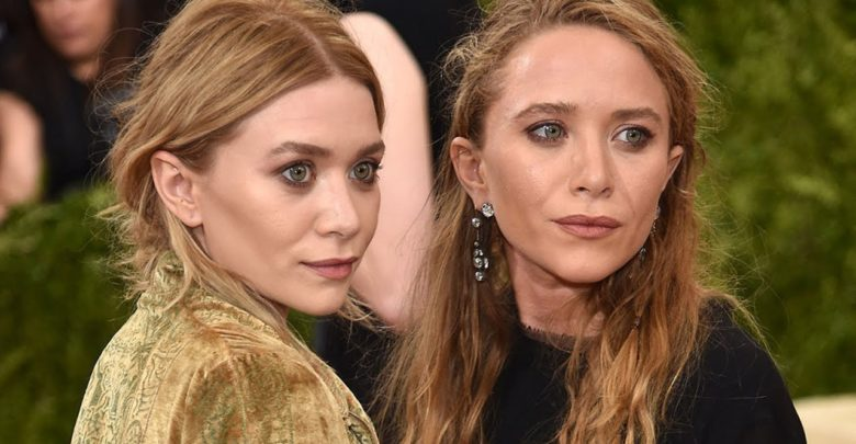 Who's The Olsen Twins? Wiki: Net Worth