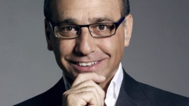 Theo Paphitis's Wiki: Net Worth