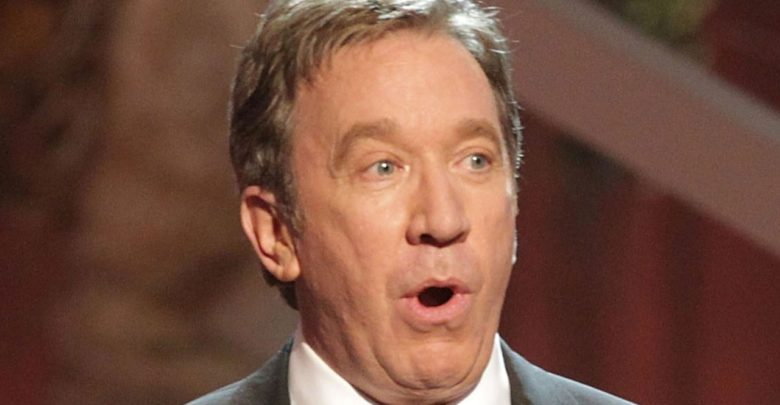Who is Tim Allen? Bio: Net Worth