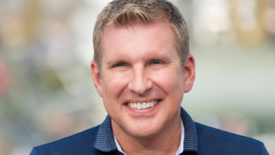 Todd Chrisley's Bio-Wiki: Net Worth