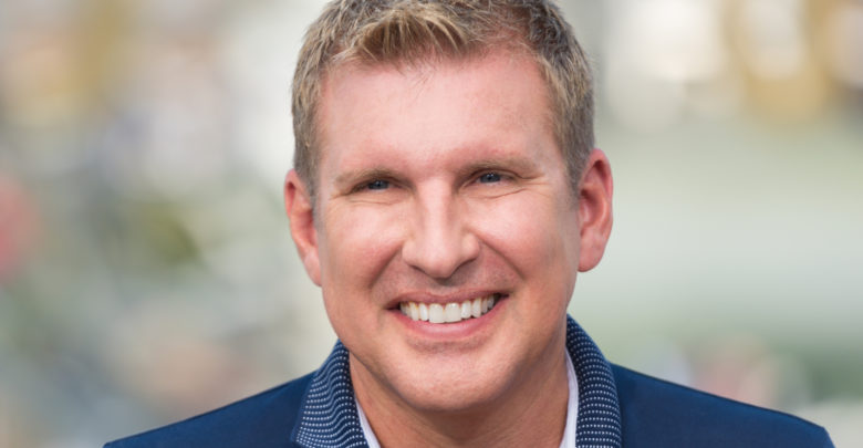 Todd Chrisley's Bio-Wiki: Net Worth