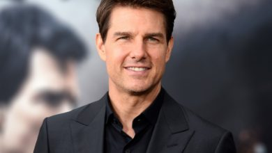 Tom Cruise's Bio-Wiki: Net Worth