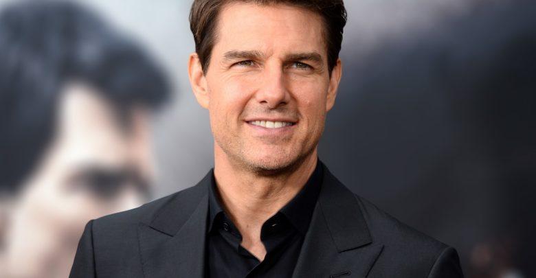 Tom Cruise's Bio-Wiki: Net Worth