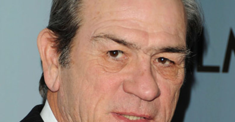 Who's Tommy Lee Jones? Bio: Spouse