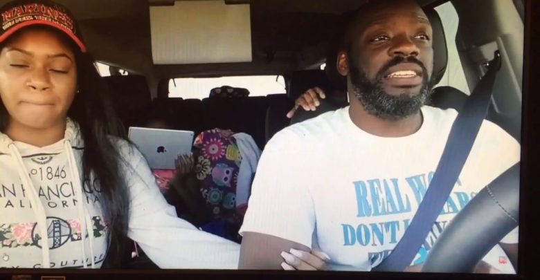 Tommy Sotomayor with mysterious, Girlfriend Unknown