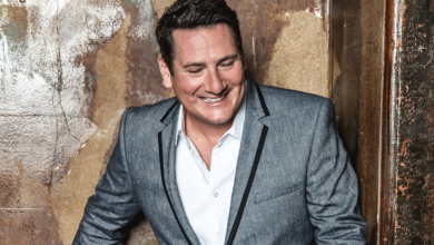 Who is Tony Hadley? Bio: Son