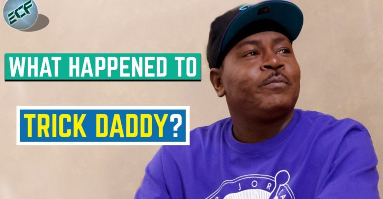 Trick Daddy's Wiki-Bio: Net Worth