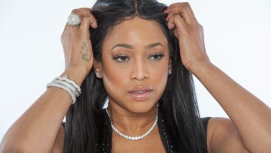 Who's Trina? Wiki: Net Worth
