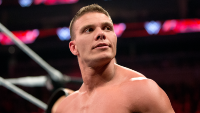 Who is Tyson Kidd? Bio: Net Worth