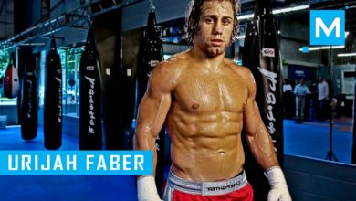 Who is Urijah Faber? Bio: Net Worth