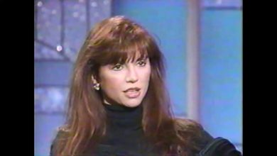 Who's Victoria Principal? Wiki: Today