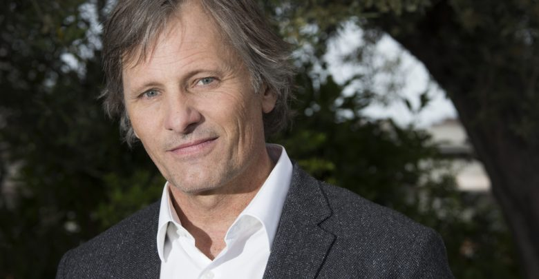 Who is Viggo Mortensen? Bio: Son