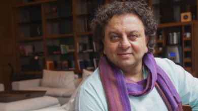 Who's Vikram Vij? Bio: Net Worth