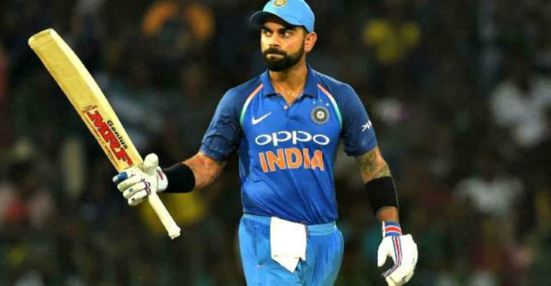 Who is Virat Kohli? Wiki: Net Worth