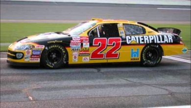 Ward Burton's Wiki: Net Worth