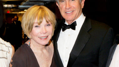 Who's Warren Beatty? Wiki: Wife