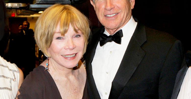 Who's Warren Beatty? Wiki: Wife