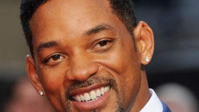 Who's Will Smith? Bio: Net Worth