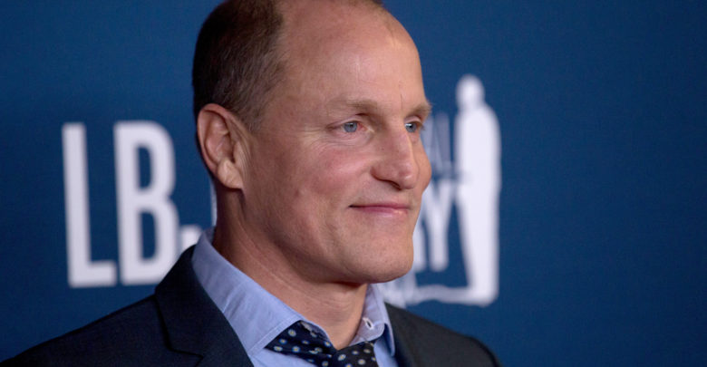 Woody Harrelson's Wiki: Wife