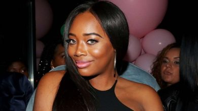 Yandy Smith's Bio-Wiki: Net Worth