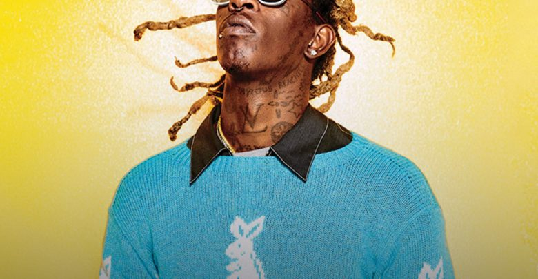 Who's Young Thug? Wiki: Net Worth